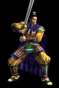 File:Dynasty Warriors 2 - Xiahou Dun.jpg