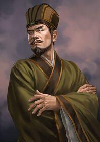 ROTK12 Guo Tu