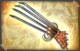 File:Claws - 5th Weapon (DW7).png