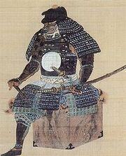 Satake Yoshinobu Painting