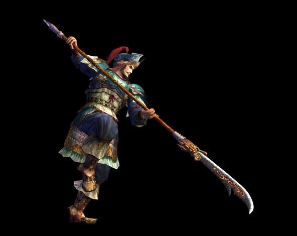File:Dynasty Warriors 3 Render - Zhang Liao.jpg