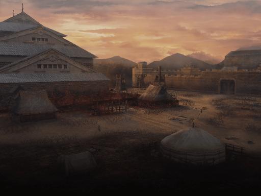 File:Ji Castle (Warriors Orochi).png