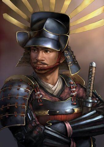 File:Hideyoshi-nobuambittendou.jpg