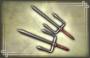 Trishula - 2nd Weapon (DW7XL)