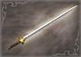 2nd Weapon - Sun Jian (WO)