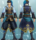 DW6E Male Outfit 3