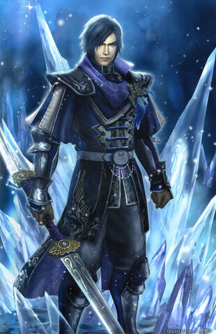 File:Cao Pi 15th Anniversary Artwork (DWEKD).jpg
