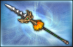Spear - 3rd Weapon (DW8)