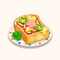Pizza Toast (TMR)