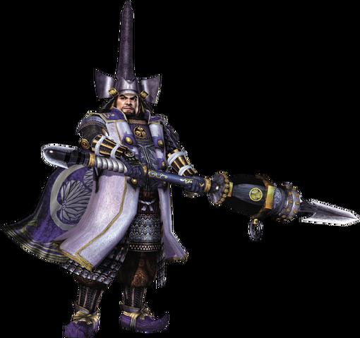 File:SW2 Ieyasu Tokugawa.png