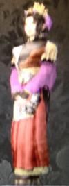 Silk Hakama (Kessen III)