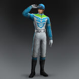 Zhuge Dan Job Costume (DW8 DLC)