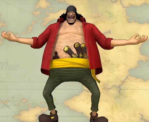 File:Blackbeard Alternate Costume (OP3).png