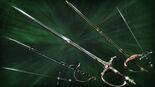 Shu Weapon Wallpaper 10 (DW8 DLC)