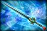 Mystic Weapon - Liu Shan (WO3U)