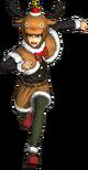 Eren Costume 4 (AOT DLC)