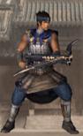 Bodyguard Crossbow - Level 2-3