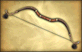 2-Star Weapon - Recurve Bow