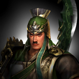 Trimmed Guan Yu Fools (DW8)