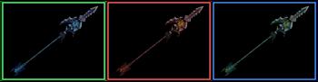 DW Strikeforce - Spear 23