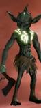 Goblin Axe (BSN)