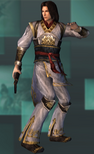 DW5 Ling Tong Alternate Outfit