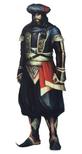 Arab General (BS)
