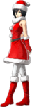 Mikasa Costume 4 (AOT DLC)