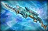 File:Mystic Weapon - Magoichi Saika (WO3U).png