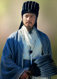 File:Zhuge Liang Drama Collaboration (ROTK13 DLC).png