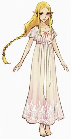 File:Zelda Pajamas - HW.png