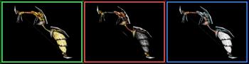 DW Strikeforce - Bow 18