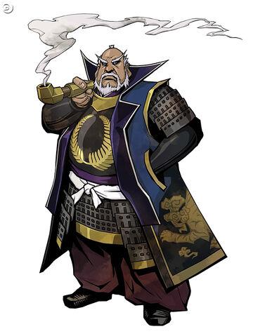 File:Ieyasu-saihai.jpg