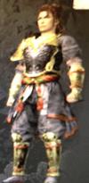 Kunibito Armor (Kessen III)
