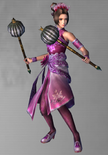 DW5 Diao Chan Alternate Outfit