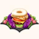 File:Fallen Angel's Bagel Sandwich (TMR).png