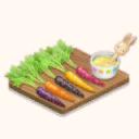 File:5 Colored Carrot Bagna Cauda (TMR).png