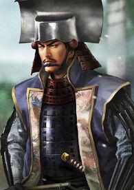 Nagamasa Kuroda (NAS)