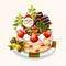 Christmas Cake (TMR)