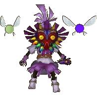 File:Skull Kid Alternate Costume (HWL).png