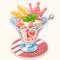 Tsuji-themed Colorful Jelly (TMR)