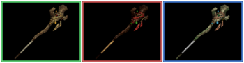 DW Strikeforce - Cane 10