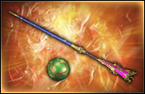 Scepter & Orb - 4th Weapon (DW8)