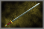 Iron Sword (Bodyguard)