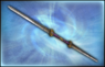 Double-Edged Sword - 3rd Weapon (DW8)