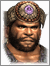 Dynasty Warriors Unit - Nanman Officer