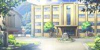 Shiseikan High School