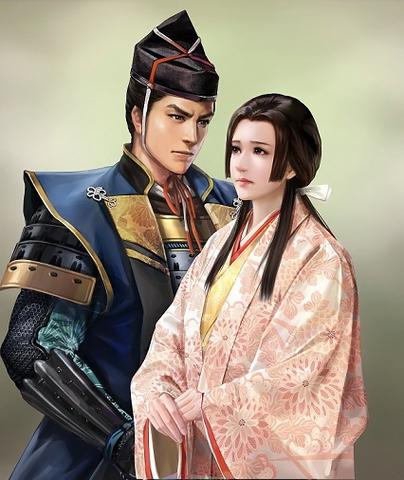 File:Nagamasa Azai & Ichi (1MNA).png