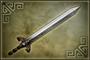 Crusher Sword (DW5)