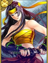 Fencer Mistress (GT)